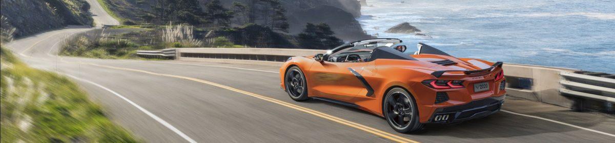 C8 Corvette Blog